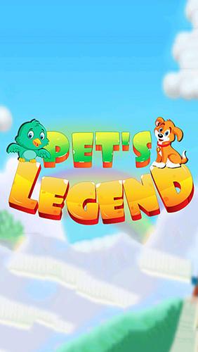 Pets legend screenshot 1