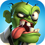 Clash of zombies 2: Atlantis icon