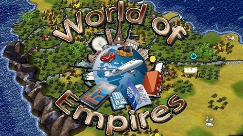 World of empires Screenshot