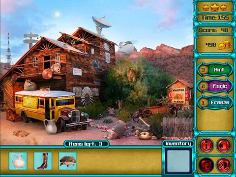 Abenteuer-Spiele: Lade Mysteriöser Passagier auf dein Handy herunter