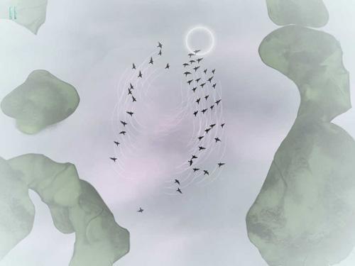Al encuentro del cielo