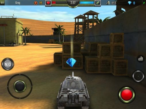 Iron force para Android