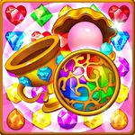 Иконка Jewels fantasy: Match 3 puzzle