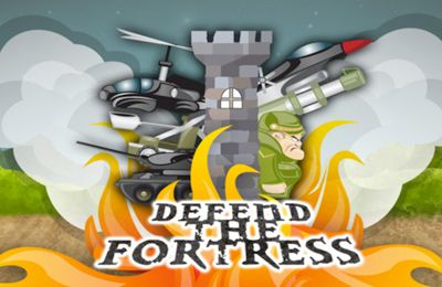 logo Defend The Fortress