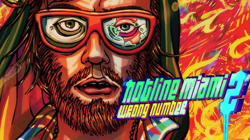 Hotline Miami 2: Wrong number скриншот 1