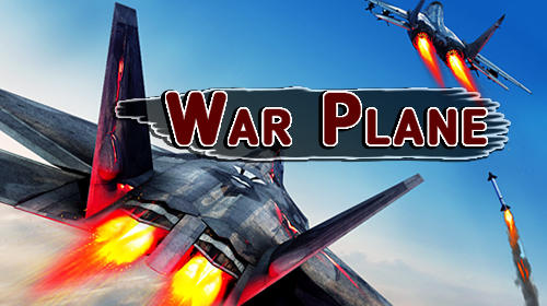 War plane 3D: Fun battle games скриншот 1
