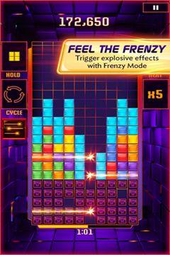 Tetris Blitz für iPhone