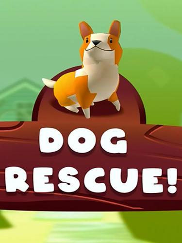 Dog rescue! capture d'écran 1