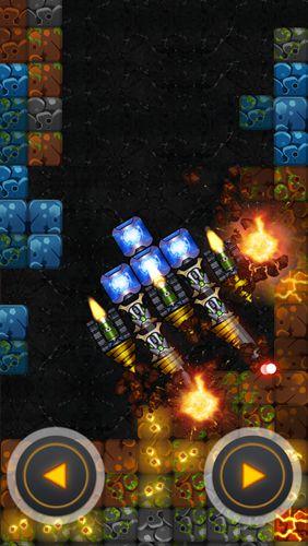 Arcade-Spiele: Lade Verrückter Bohrer 2 auf dein Handy herunter
