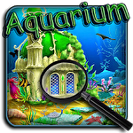 Aquarium: Hidden objects Symbol