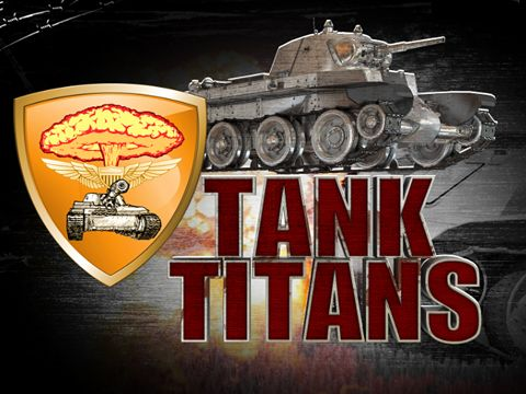 logo Panzer Titanen