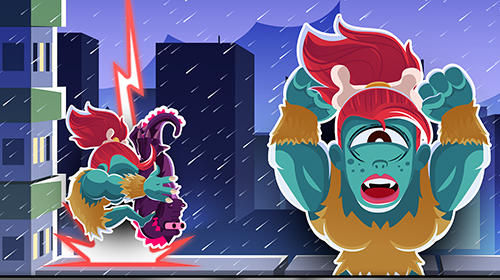 UFB rampage: Ultimate monster championship für Android