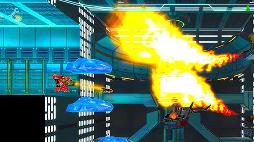 Explodey capture d'écran