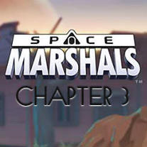 Space Marshals 3 ícone