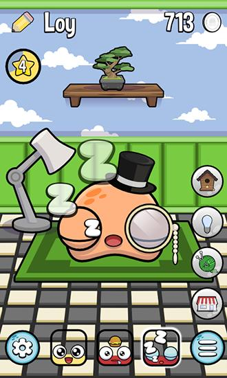 Loy: Virtual pet game Screenshot