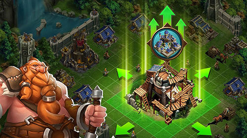 Lords of empire para Android