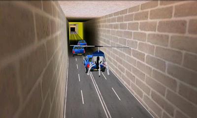 Spiele für Kinder Helidroid 3D auf Deutsch