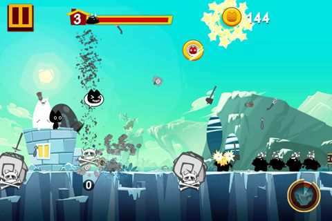 Mog Gen Boom for iPhone for free