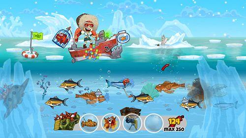 Spiele Mit Fischen