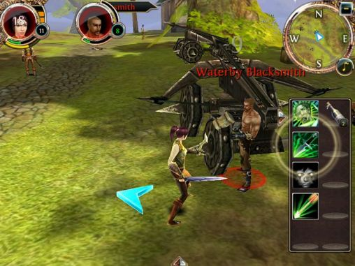 Order and Chaos: Online for Android