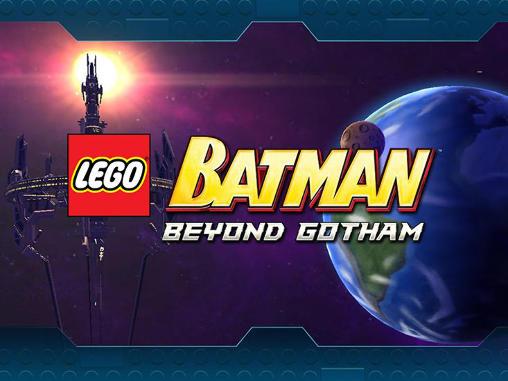 LEGO Batman: Beyond Gotham screenshot 1