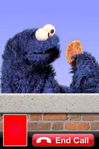 Cookie Calls für iPhone