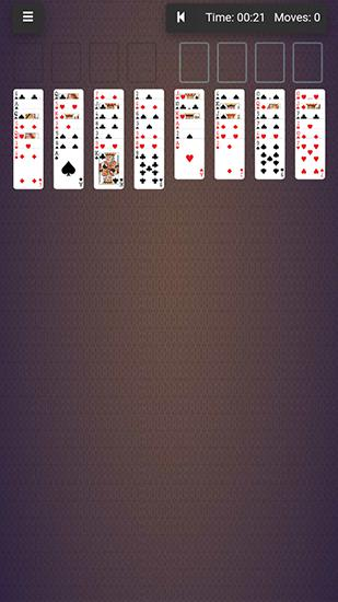 Solitaire kingdom: 18 games screenshot 4
