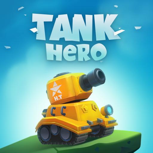 Tank Hero - Fun and addicting game Symbol