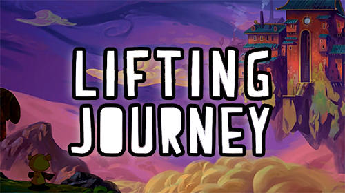 Lifting journey скриншот 1