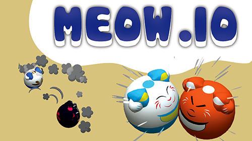 Meow.io: Katzenkämpfer Screenshot