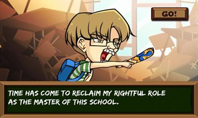High School Fighter para Android