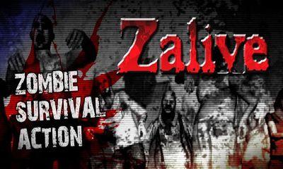 Иконка Zalive - Zombie Survival