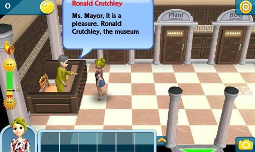Virtual town para Android
