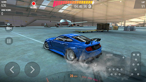 Drift max pro: Car drifting game pour Android