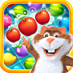 Hamster: Match 3 game Symbol