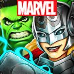 Marvel: Avengers academy icono