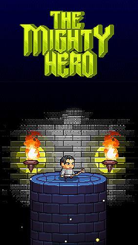 The mighty hero Screenshot
