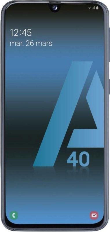 Lade kostenlos Spiele für Android für Samsung Galaxy A40 herunter