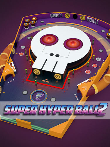 Super hyper ball 2 Screenshot