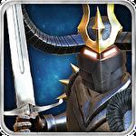 Mortal blade 3D Symbol