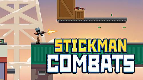 Stickman combats Symbol