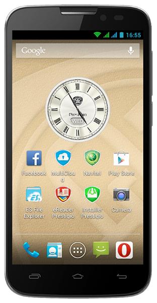 Lade kostenlos Spiele für Prestigio MultiPhone 5517 Duo herunter
