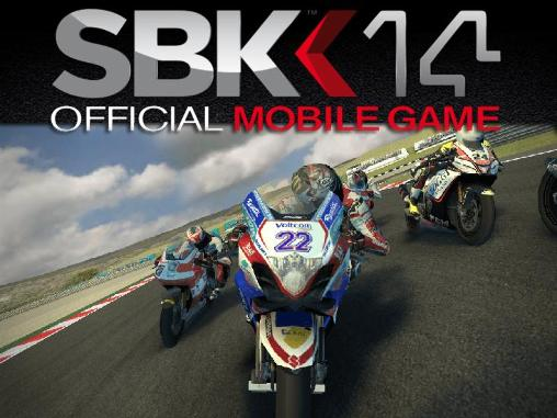 SBK14: Official mobile gameіконка