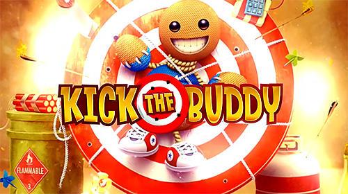 logo Kick den Kumpel