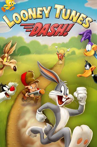 logo Looney Tunes Dash!