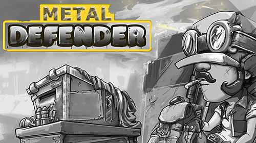 Metal defender: Battle of fire Screenshot