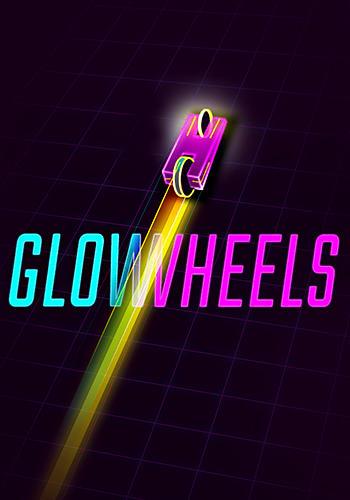 Glow wheels screenshots