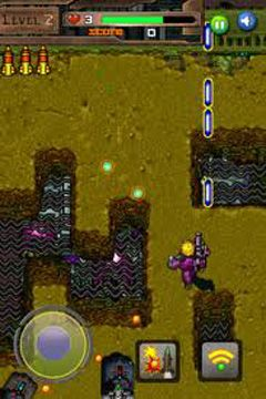 Arcade-Spiele: Lade Verbotene Zone: Neustart auf dein Handy herunter