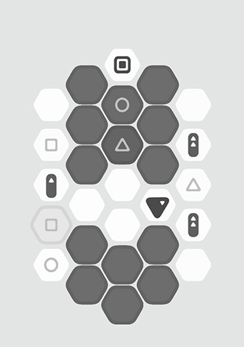 Hexanome для Android
