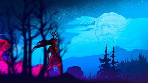 Zapal game Screenshot